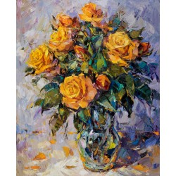 YELLOW ROSES FROM THE...