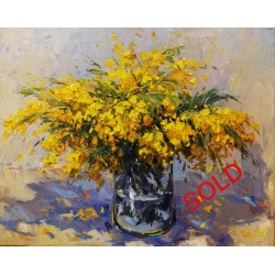 MIMOSA FLOWERS FROM PELLI...