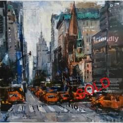 """""""N. YORK CITY""""."""