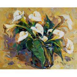 CALS LILIES, FROM...